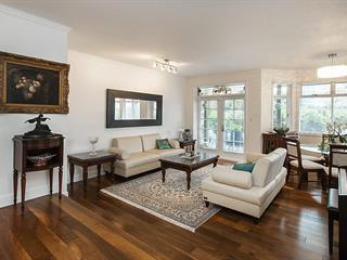 Apartment for sale in Kitsilano, Vancouver, Vancouver West, 1601 Balsam Street, 262564139 | Realtylink.org