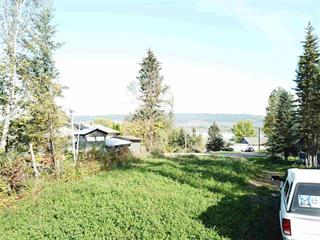 Lot for sale in Red Bluff/Dragon Lake, Quesnel, Quesnel, 1715 Marble Street, 262563879 | Realtylink.org