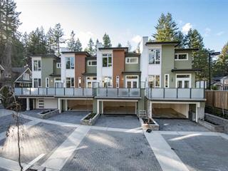 Townhouse for sale in Canyon Heights NV, North Vancouver, North Vancouver, 4680 Capilano Road, 262565400 | Realtylink.org