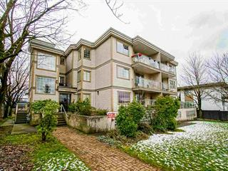 Apartment for sale in Bolivar Heights, Surrey, North Surrey, 102 13490 Hilton Road, 262564168 | Realtylink.org