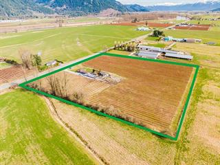 Agri-Business for sale in Dewdney Deroche, Mission, Mission, 37424 Lougheed Highway, 224941908 | Realtylink.org