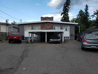 Fourplex for sale in VLA, Prince George, PG City Central, 2220-2226 Upland Street, 262563737 | Realtylink.org