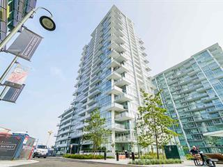 Apartment for sale in Sapperton, New Westminster, New Westminster, 2501 258 Nelson's Court, 262564815 | Realtylink.org