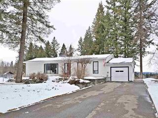 House for sale in Quesnel - Town, Quesnel, Quesnel, 1300 Lunn Avenue, 262561531 | Realtylink.org