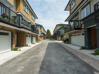 Townhouse for sale in McLennan North, Richmond, Richmond, 6 9800 Granville Avenue, 262564848 | Realtylink.org