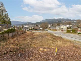 Lot for sale in Port Moody Centre, Port Moody, Port Moody, Lot A 2625 Henry Street, 262564895 | Realtylink.org