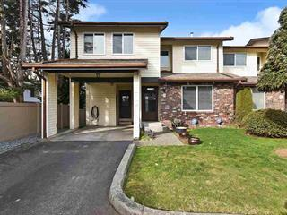 Townhouse for sale in Central Abbotsford, Abbotsford, Abbotsford, 9 33951 Marshall Road, 262564805 | Realtylink.org