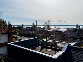 House for sale in White Rock, South Surrey White Rock, Lt.3 14115 Magdalen Avenue, 262565043 | Realtylink.org