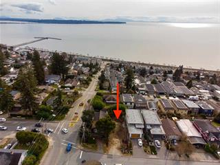 Lot for sale in White Rock, South Surrey White Rock, 14786 Thrift Avenue, 262564386 | Realtylink.org