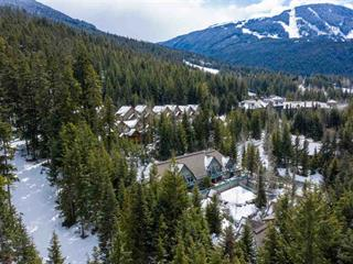 Townhouse for sale in Benchlands, Whistler, Whistler, 4 4890 Painted Cliff Road, 262565028 | Realtylink.org