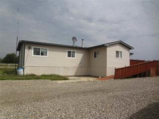 Manufactured Home for sale in Fort St. John - Rural W 100th, Fort St. John, Fort St. John, 8075 269 Road, 262564834 | Realtylink.org