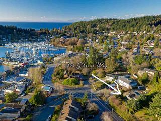 House for sale in Gibsons & Area, Gibsons, Sunshine Coast, 565 Gibsons Way, 262563933 | Realtylink.org