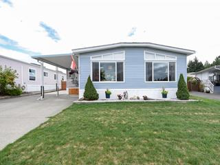Manufactured Home for sale in Courtenay, Courtenay City, 112 4714 Muir Rd, 867355 | Realtylink.org