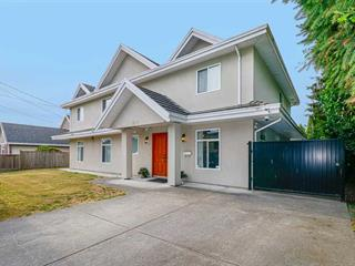 House for sale in Saunders, Richmond, Richmond, 9371 Bakerview Drive, 262566247   Realtylink.org