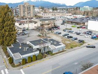Commercial Land for sale in West Central, Maple Ridge, Maple Ridge, 22313 Selkirk Avenue, 224941967 | Realtylink.org
