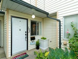 Townhouse for sale in Fleetwood Tynehead, Surrey, Surrey, 103 15529 87a Avenue, 262566234 | Realtylink.org