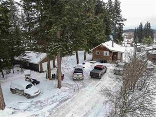 House for sale in Bouchie Lake, Quesnel, Quesnel, 2400 Norwood Road, 262564966 | Realtylink.org