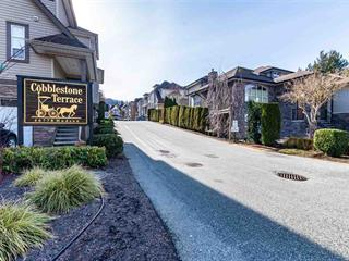 Townhouse for sale in Promontory, Chilliwack, Sardis, 23 46778 Hudson Road, 262564970 | Realtylink.org