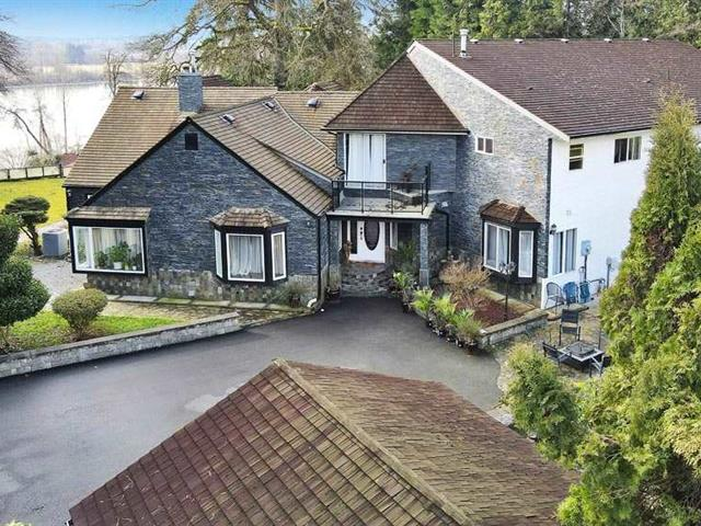 House for sale in West Central, Maple Ridge, Maple Ridge, 21396 River Road, 262564960 | Realtylink.org