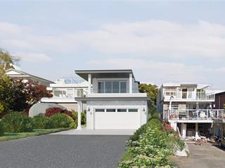 Lot for sale in White Rock, South Surrey White Rock, 932 Parker Street, 262564839 | Realtylink.org