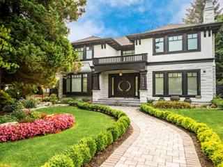 House for sale in Shaughnessy, Vancouver, Vancouver West, 1150 W 40th Avenue, 262566171 | Realtylink.org