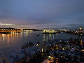 Apartment for sale in Quay, New Westminster, New Westminster, 1101 988 Quayside Drive, 262565397 | Realtylink.org