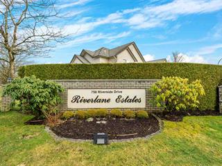Townhouse for sale in Riverwood, Port Coquitlam, Port Coquitlam, 67 758 Riverside Drive, 262566302 | Realtylink.org