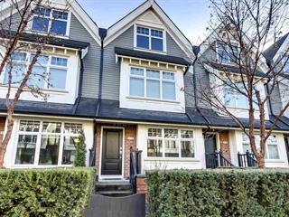 Townhouse for sale in Victoria VE, Vancouver, Vancouver East, 3736 Welwyn Street, 262566034   Realtylink.org