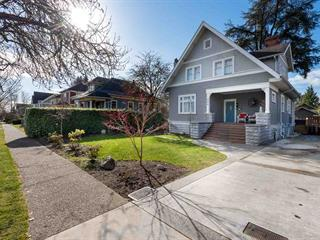 House for sale in Queens Park, New Westminster, New Westminster, 424 Third Street, 262566214 | Realtylink.org