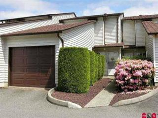 Townhouse for sale in Fleetwood Tynehead, Surrey, Surrey, 102 15537 87a Avenue, 262566110 | Realtylink.org