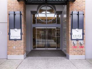 Apartment for sale in White Rock, South Surrey White Rock, 1802 15152 Russell Avenue, 262565687 | Realtylink.org