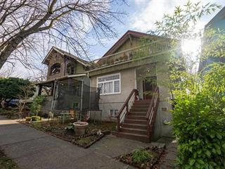 House for sale in Grandview Woodland, Vancouver, Vancouver East, 1980 Kitchener Street, 262566176 | Realtylink.org