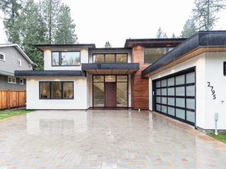 House for sale in Edgemont, North Vancouver, North Vancouver, 2795 Colwood Drive, 262565799 | Realtylink.org