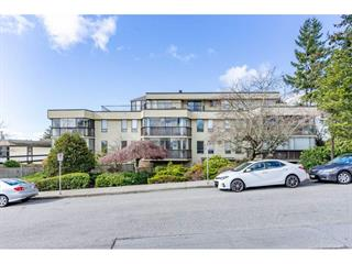 Apartment for sale in White Rock, South Surrey White Rock, 205 1389 Winter Street, 262565208 | Realtylink.org