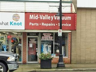 Business for sale in Mission BC, Mission, Mission, B 33118 First Avenue, 224935783 | Realtylink.org
