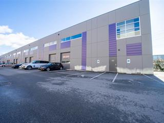 Industrial for lease in Marpole, Vancouver, Vancouver West, 112 8889 Laurel Street, 224941961 | Realtylink.org