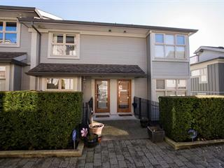 Townhouse for sale in Willingdon Heights, Burnaby, Burnaby North, 18 3855 Pender Street, 262565980 | Realtylink.org