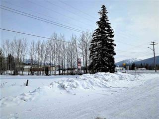 Commercial Land for sale in McBride - Town, McBride, Robson Valley, 790 Airport Road, 224941901 | Realtylink.org