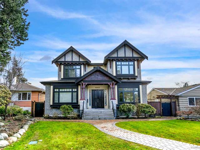 House for sale in South Cambie, Vancouver, Vancouver West, 6922 Laurel Street, 262541587 | Realtylink.org