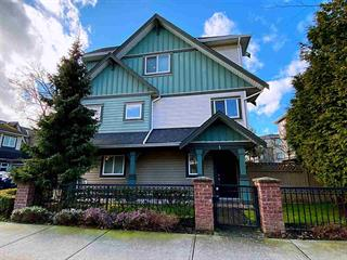 Townhouse for sale in McLennan North, Richmond, Richmond, 1 7393 Turnill Street, 262563031 | Realtylink.org