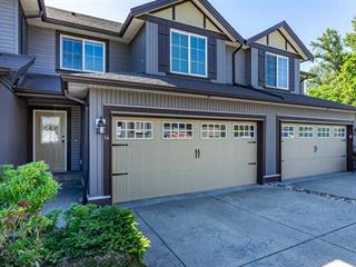 Townhouse for sale in Sardis East Vedder Rd, Chilliwack, Sardis, 14 46225 Ranchero Drive, 262565185 | Realtylink.org