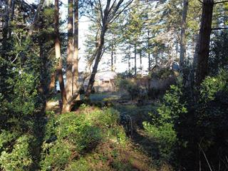 Lot for sale in Hornby Island, Hornby Island, 7480 Anderson Dr, 867210 | Realtylink.org