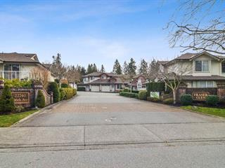 Townhouse for sale in East Central, Maple Ridge, Maple Ridge, 17 22740 116 Avenue, 262565252 | Realtylink.org