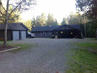 House for sale in Quesnel - Rural North, Quesnel, Quesnel, 750 Best Road, 262565203 | Realtylink.org