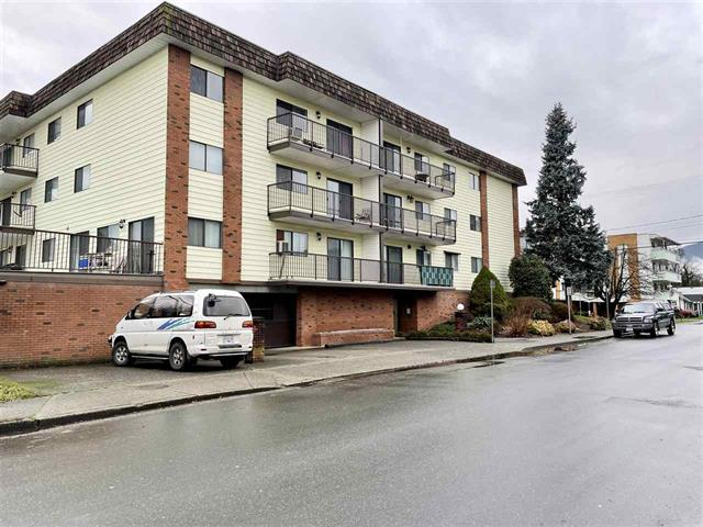 Apartment for sale in Chilliwack N Yale-Well, Chilliwack, Chilliwack, 108 9417 Nowell Street, 262565414 | Realtylink.org