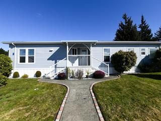 Manufactured Home for sale in Courtenay, Courtenay East, 71 4714 Muir Rd, 866265 | Realtylink.org