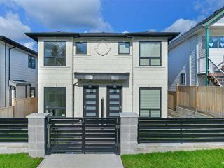 1/2 Duplex for sale in Central BN, Burnaby, Burnaby North, 5053 Norfolk Street, 262563845 | Realtylink.org