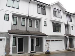 Townhouse for sale in Burnaby Lake, Burnaby, Burnaby South, 2 5218 Savile Row, 262564817 | Realtylink.org