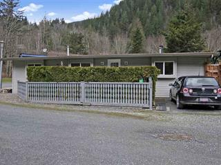 Lot for sale in Columbia Valley, Cultus Lake, 34 1650 Columbia Valley Road, 262564364 | Realtylink.org