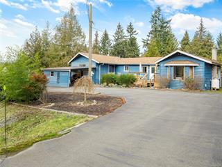 Manufactured Home for sale in Qualicum Beach, Qualicum North, 2361 Fowler Rd, 866625 | Realtylink.org